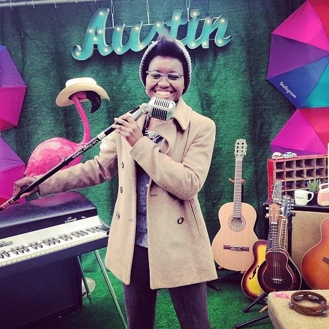SXSW Austin, Texas 2014